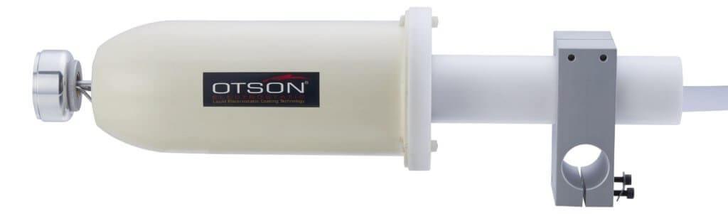 OTSON Auto Electrostatic Spray Bell Gun