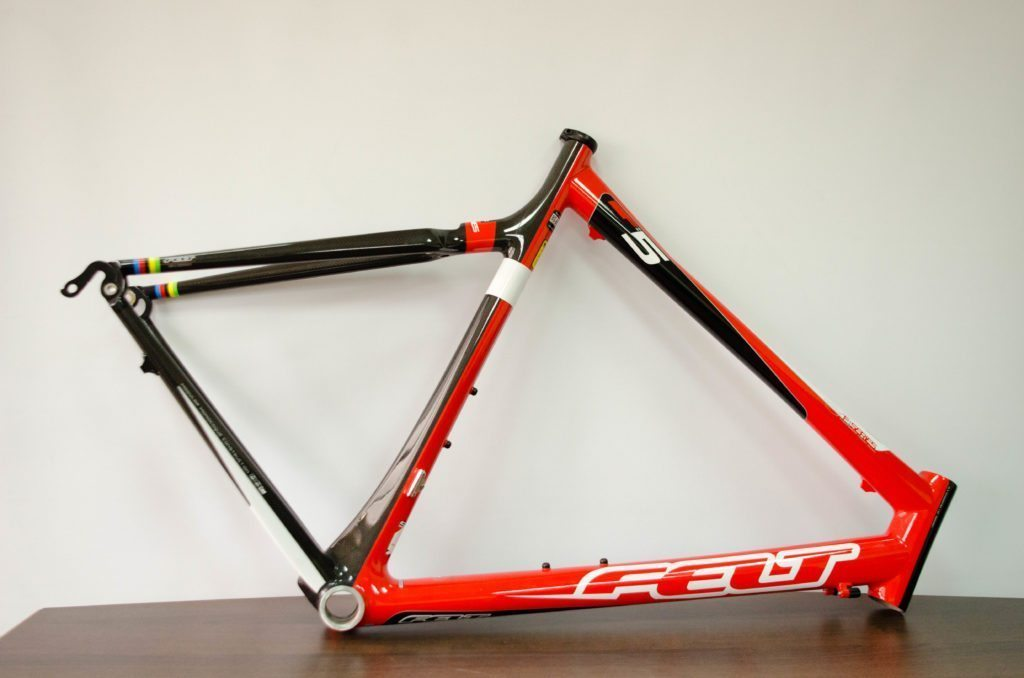 Otson Bicycles Coating-bicycle frame