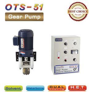 Gear Pump Gear Pump Controller